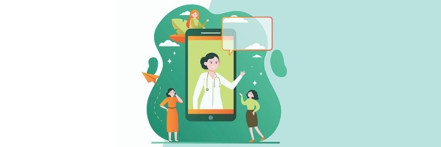 How and Why to Develop a Mobile Healthcare App in 2021
