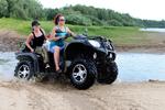 Things to consider before choosing ATV rentals