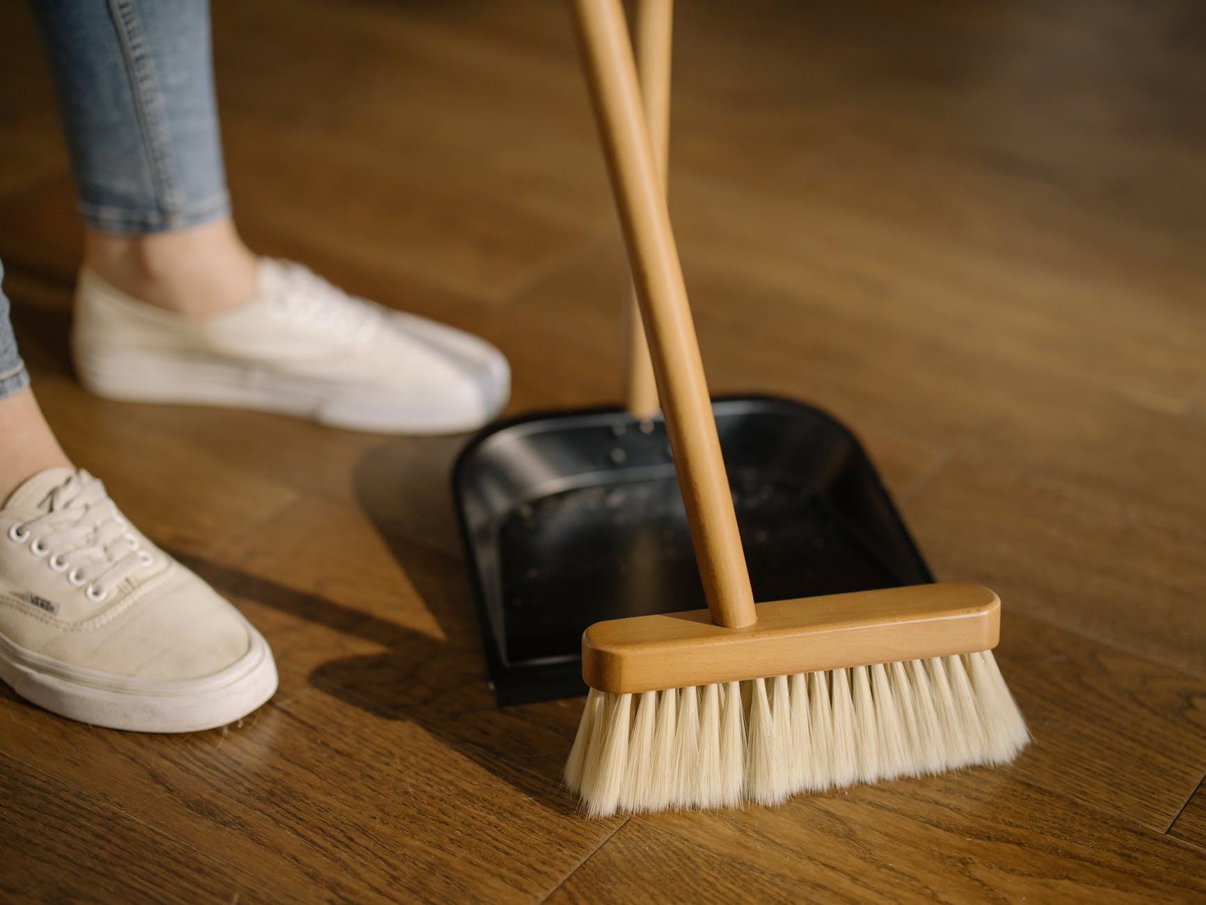 Say goodbye to stains and smells with carpet cleaning tricks