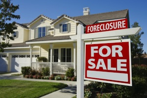 Buying A Mortgage At Auction