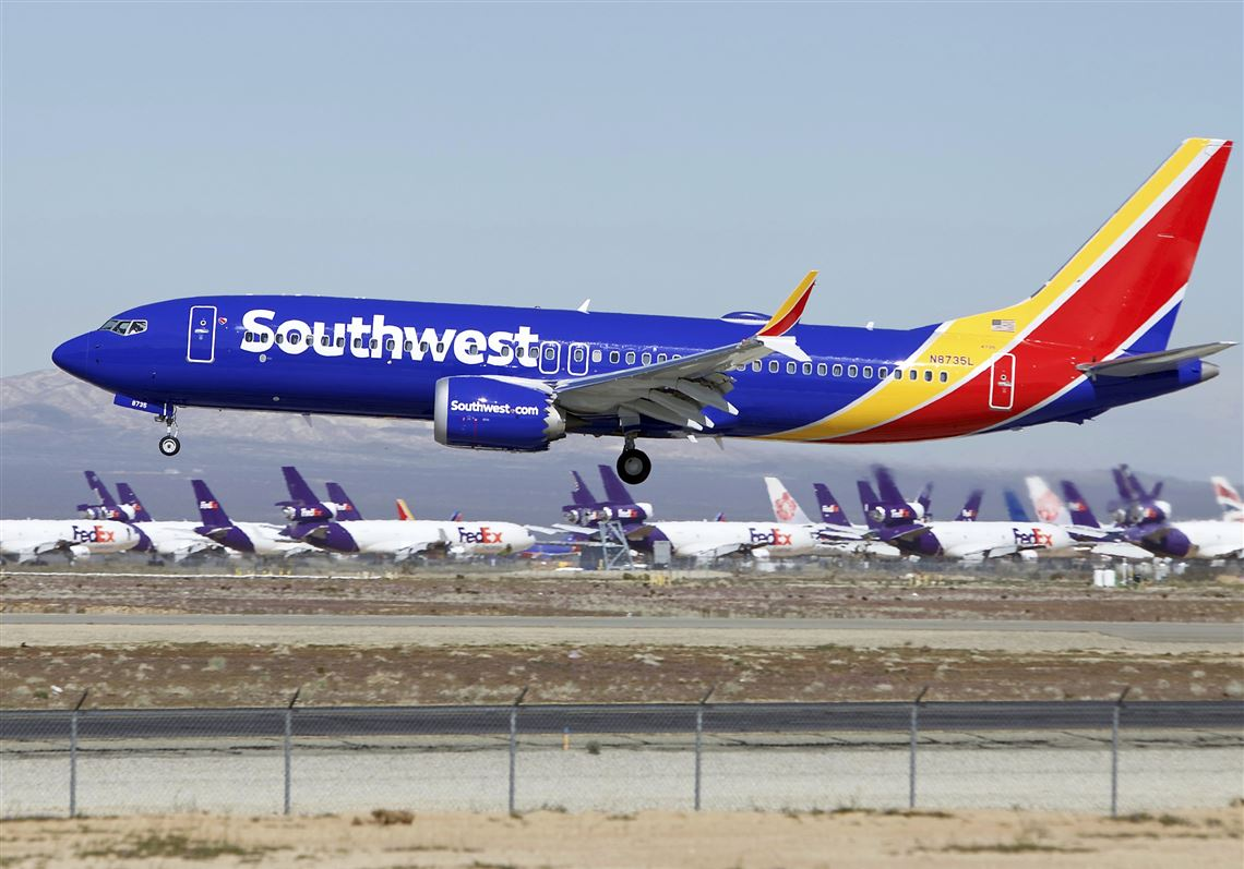 Southwest Airlines Flights Reservations at Discounted Deals