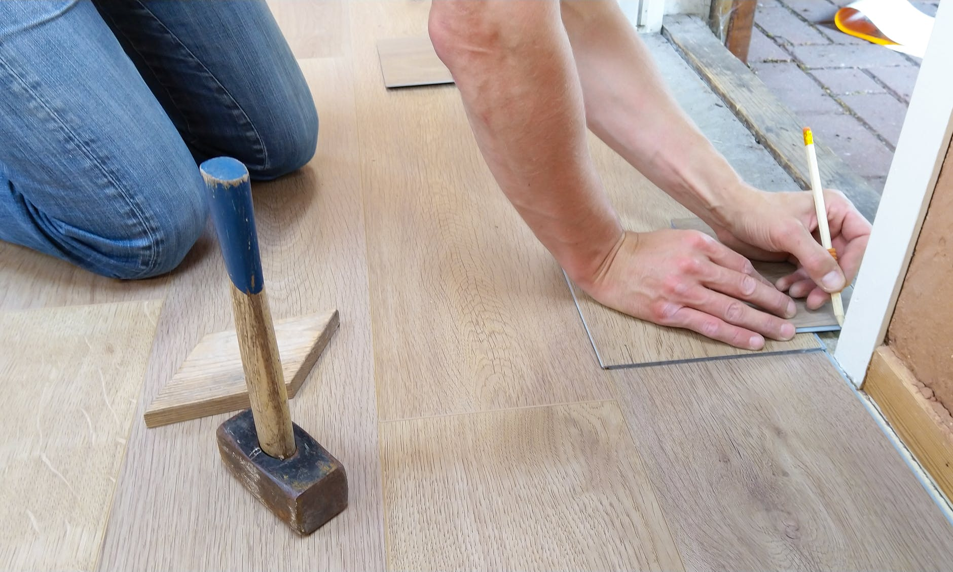 Important FAQs about floorboard installation