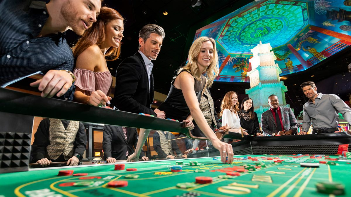 Casino Asia Pacific: Experience a Different World