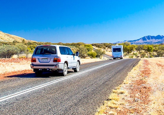 Four important tips for 4WD to get Mobile RWC quickly in Queensland