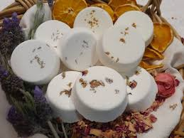 Shower Steamers For Bath