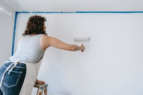 Some good qualities to search for in your house painters!