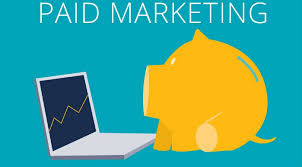 Paid advertising is the next big revenue conversion method
