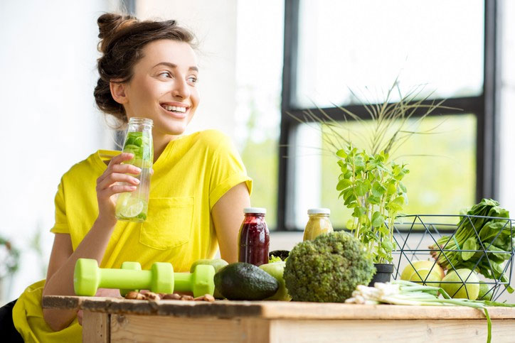 What are the best anti-oxidants to have during a pandemic?