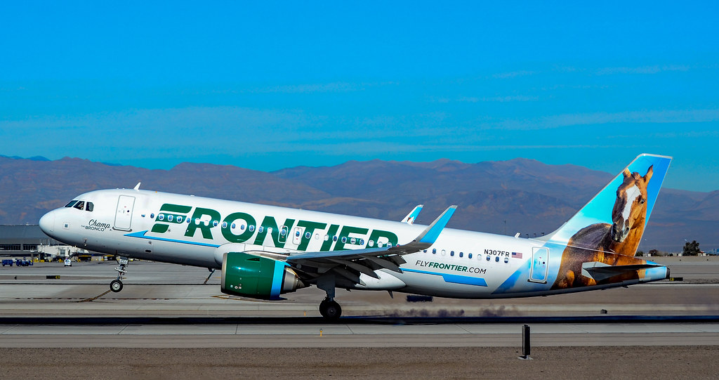 Frontier Airlines Deals Telephone Number 1-855-936-0309