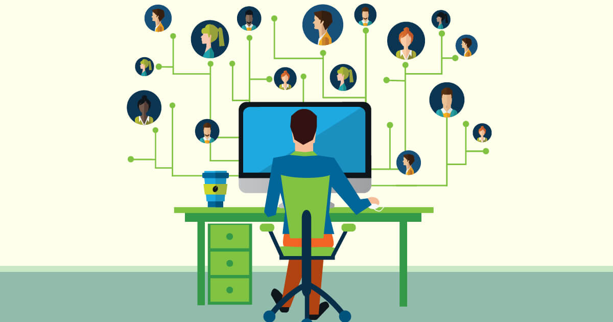 3 Best Practices in Managing Your Virtual Sales Team