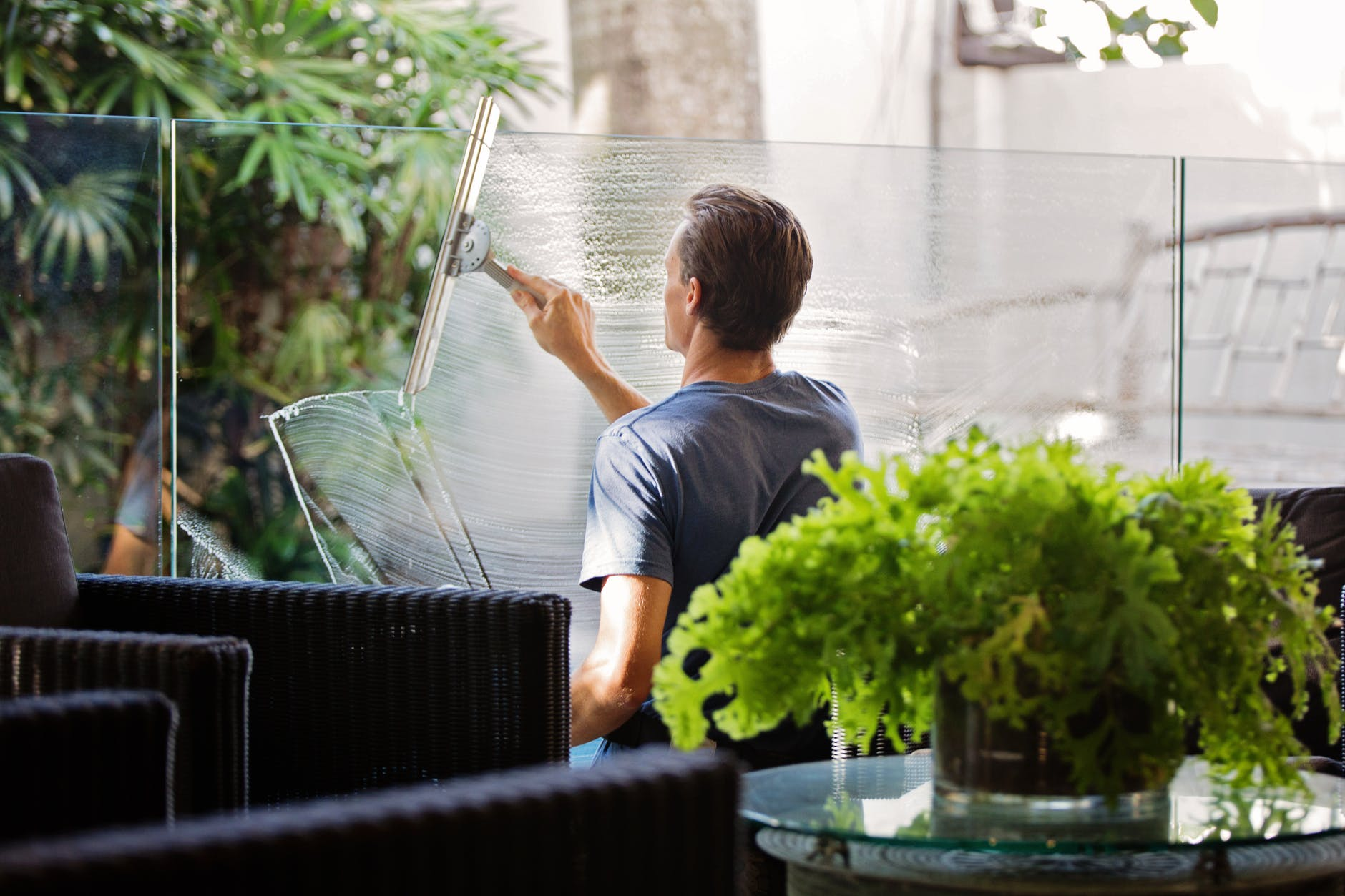 This Blog Will Change The Way You Clean Windows