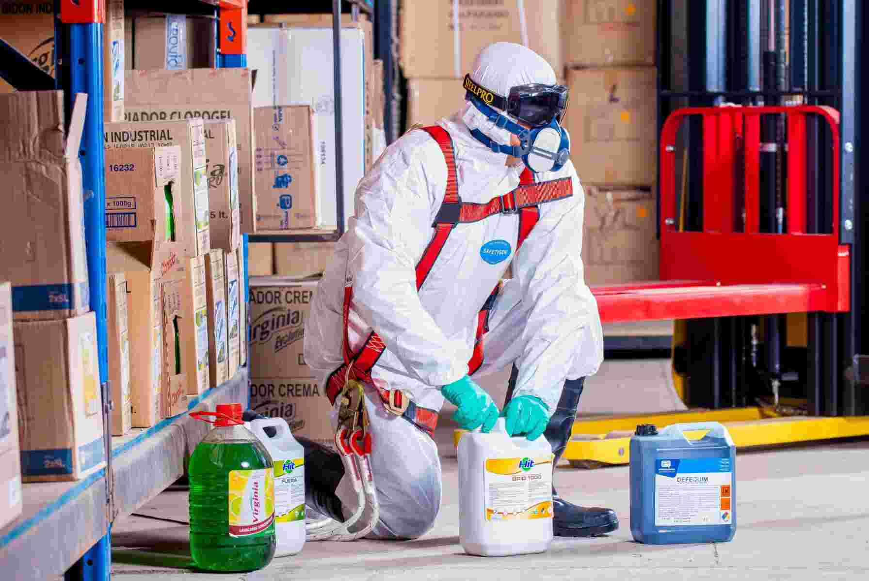 How to find and hire the right pest control service?