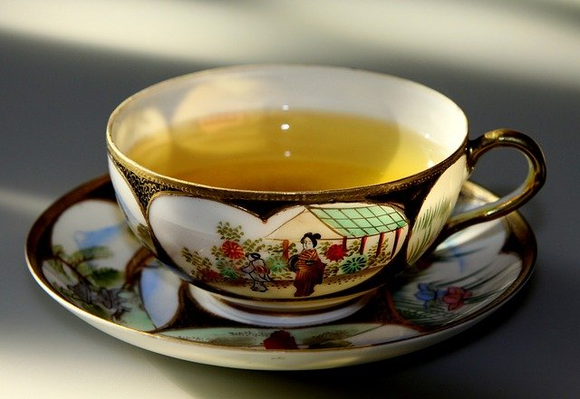 8 benefits of green tea: keys to a healthy infusion
