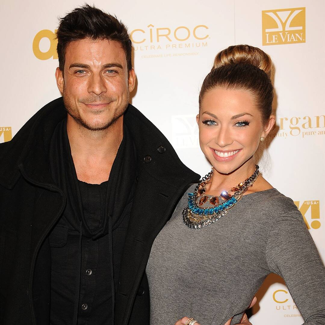 See Jax Taylor and Stassi Schroeders Babies Bond During Adorable First Playdate