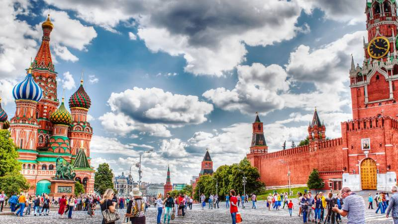 Get Admission to English Medium MBBS Course in Russia