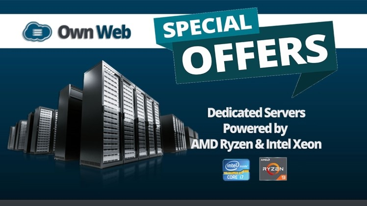 Some Important Factors to Consider When Selecting UK Dedicated Servers