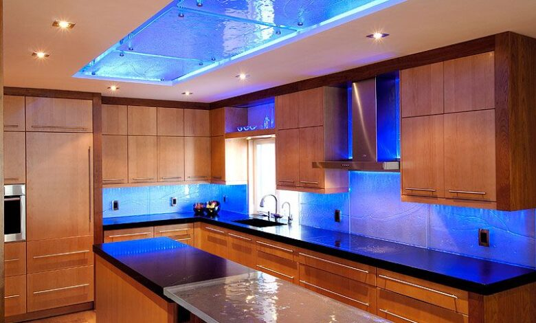 Perfect Choice Kitchen That Easy to Make