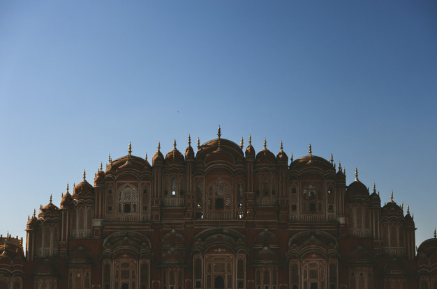 Cuisine and Architecture to see on Jaipur Sightseeing Tour