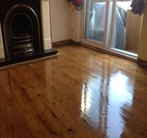 Common Floor Sanding Task Mistakes That You Should Avoid
